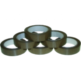 Premium Brown Packing Tape