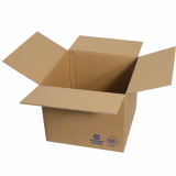 Double Wall Cardboard Boxes - DW19