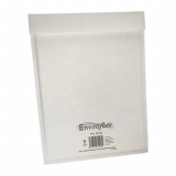Enviroflute paper padded mailers D/1