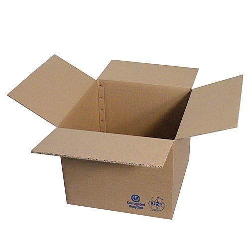 A large removal box from Macfarlane Online