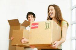 Moving House - Macfarlane Packaging Online