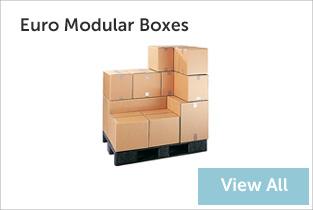 euro modular boxes