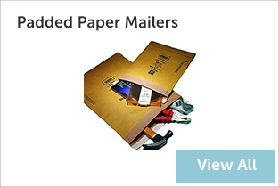 padded paper mailers