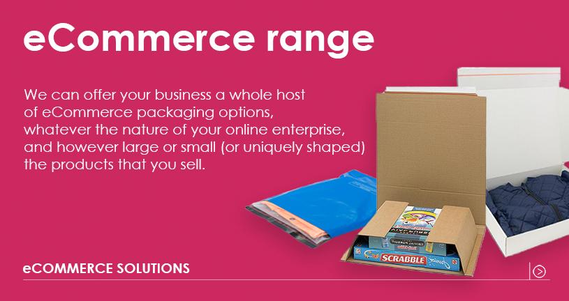 eCommerce range