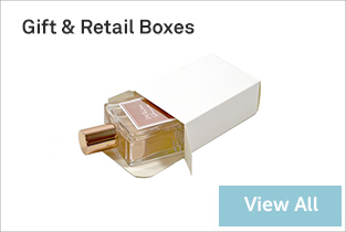gift and retail boxes