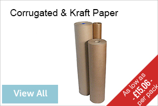 corrugated and kraft paper