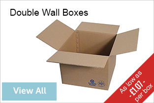 double wall boxes