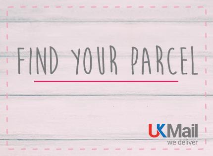 Find your parcel