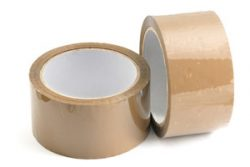 Packing tapes - Macfarlane Packaging Online